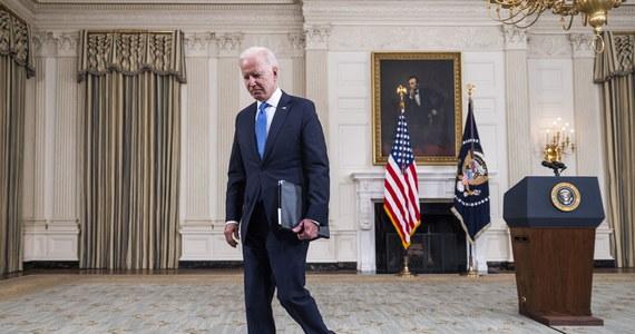 """Prezydenci USA i Rosji, Joe Biden i Władimir Putin, dążą do spotkania w czerwcu - pisze dziennik """"Washington Post"""". Do spotkania przywódców Rosji i USA ma dojść po rozmowach amerykańskiego przywódcy z sojusznikami z NATO."""