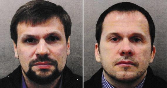 Oficerowie rosyjskiego wywiadu wojskowego GRU Aleksandr Miszkin i Anatolij Czepiga, których władze brytyjskie podejrzewają o próbę otrucia Siergieja Skripala, awansowali i teraz pracują dla Kremla - twierdzi Christo Grozew, szef portalu śledczego Bellingcat.