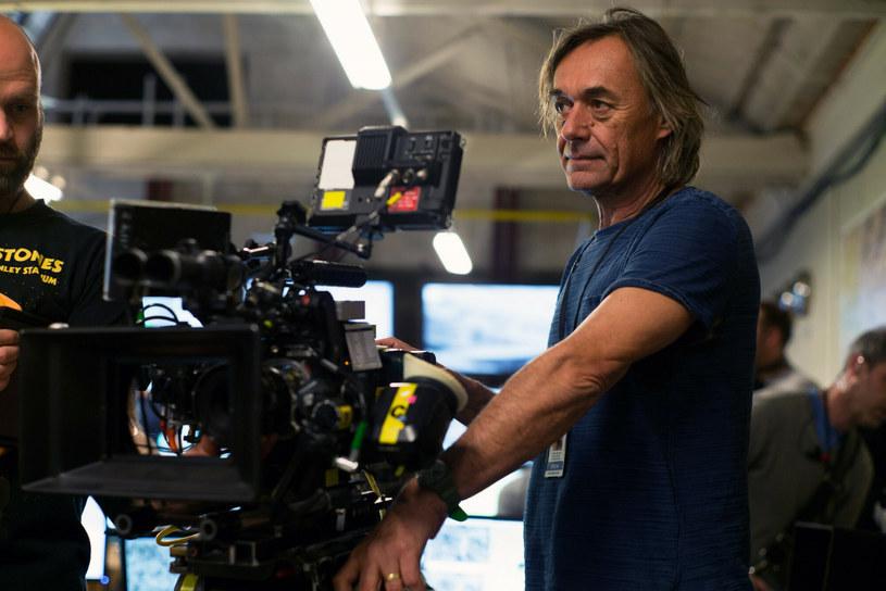 7 maja 65. urodziny obchodzi Dariusz Wolski, słynny operator filmowy, jedyny Polak nominowany w tym roku do Oscara.