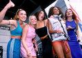 Beyonce została piosenkarką dzięki Spice Girls - ujawnia Victoria Beckham