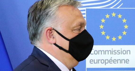 """Premier Węgier Viktor Orban powiedział, że Europa przedstawia go, jakby kierował diabelskim imperium. W wywiadzie dla słowackiego konserwatywnego portalu Postoj Orban zadał też pytanie, """"czy Niemcy chcą niemieckiej Europy czy europejskich Niemiec?""""."""