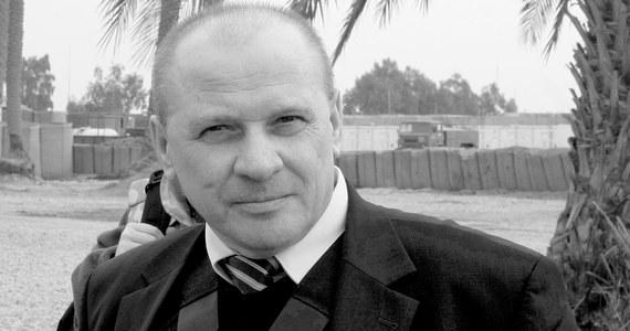 Nie żyje gen. broni Edward Pietrzyk, były dowódca Wojsk Lądowych, a po odejściu do cywila ambasador w Iraku - podał portal Onet.pl. Wojskowy miał 71 lat.