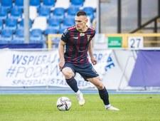 Piłka nożna: Eliminacje Ligi Konferencji Europy - mecz 2. rundy: Pogoń Szczecin - NK Osijek