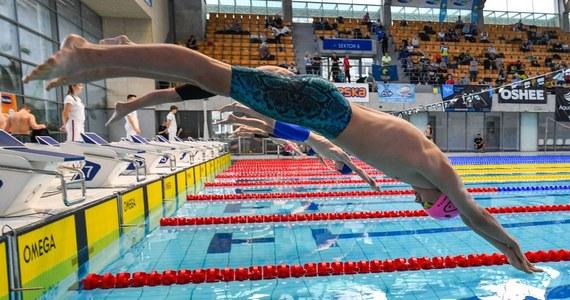 Reprezentanci ponad sześćdziesięciu klubów pływackich wezmą udział w pierwszych tegorocznych zawodach z cyklu Otylia Swim Cup, które odbędą się w sobotę i niedzielę w Lublinie. Zawody organizowane przez Fundację Otylii Jędrzejczak rokrocznie należą do największych w Polsce.