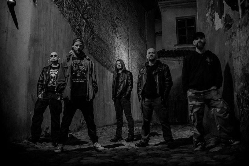 Deathmetalowcy z lubelskiej formacji Ulcer odliczają już dni do premiery czwartego albumu.