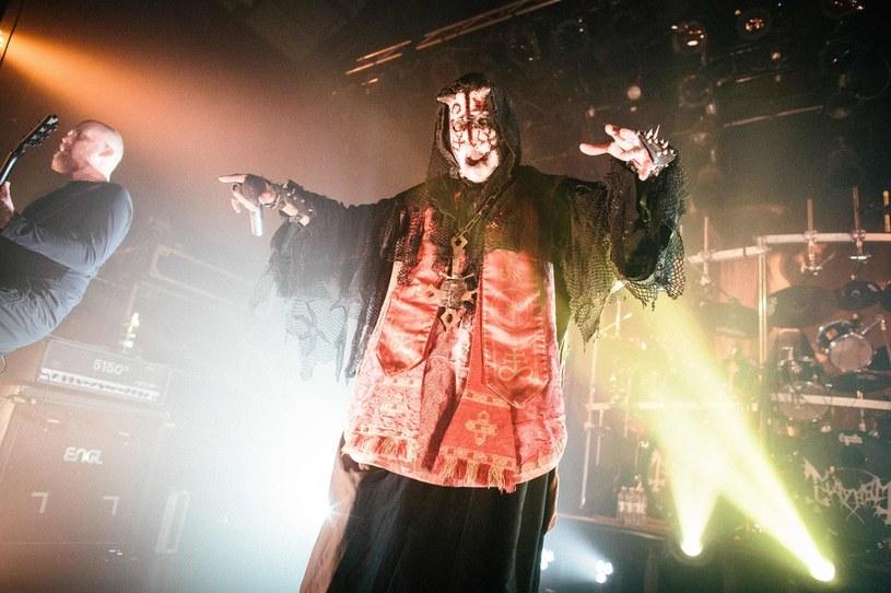 Norweski Mayhem przygotował specjalną EP-kę.