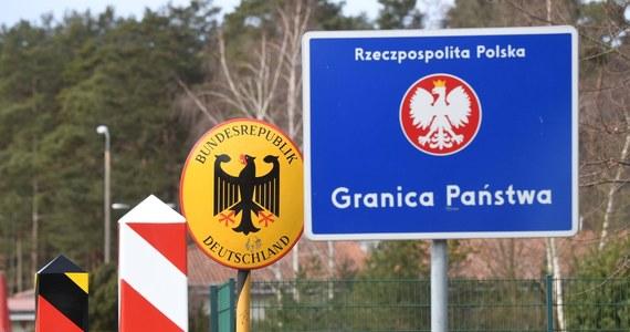 Polska już nie będzie dla Niemiec obszarem wysokiego ryzyka zakażenia się koronawirusem. To oznacza koniec obowiązku wykonywania testu na covid przed wjazdem do Niemiec.