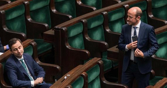 Marcin Wiącek wspólnym kandydatem KO i PSL na RPO - wydarzenia.interia.pl