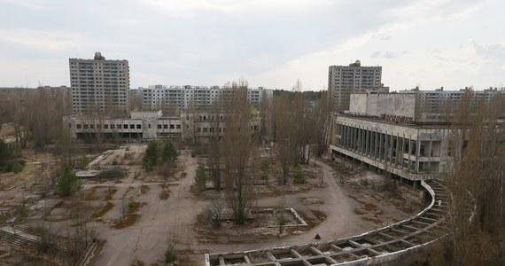 Ukraińskie służby skonfiskowały partię wódki Atomik, wyprodukowanej z surowców spod Czarnobyla. Alkohol miał trafić do Wielkiej Brytanii - podała ukraińska redakcja BBC.