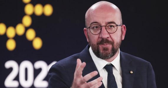 Przewodniczący Rady Europejskiej Charles Michel ogłosił w Porto, że uczestnicy nieformalnego szczytu UE w tym mieście rozmawiali o sprawie zawieszenia patentów na produkcję szczepionek przeciw Covid-19. Podkreślił, że państwa członkowskie są gotowe, by wypracować konkretną propozycję.