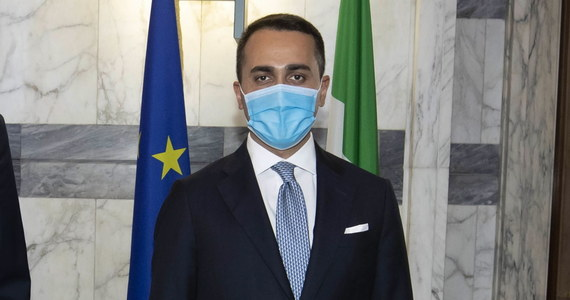 Minister spraw zagranicznych Włoch Luigi Di Maio zapowiedział w sobotę zniesienie obowiązku pięciodniowej kwarantanny dla podróżnych z krajów UE, Wielkiej Brytanii i Izraela. Podkreślił, że Italia zostanie otwarta dla zagranicznych turystów w warunkach bezpieczeństwa.