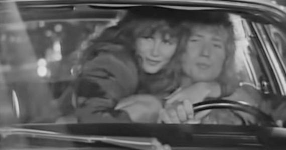 Tawny Kitaen nie żyje. Była znana z teledysku Whitesnake - Muzyka w INTERIA.PL