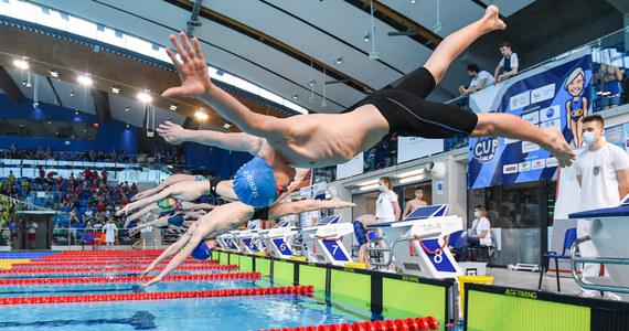 Ponad osiemset zawodników wzięło udział w zawodach z cyklu Otylia Swim Cup, które w sobotę i niedzielę odbyły się w Lublinie. To jedne z największych zawodów pływackich dla dzieci i młodzieży w Polsce.