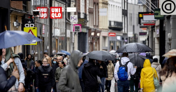 W sobotę wieczorem ewakuowano setki mieszkańców w miejscowości Lelystad w centralnej Holandii. Zanieczyszczona została kanalizacja, która ciągle grozi wybuchem.