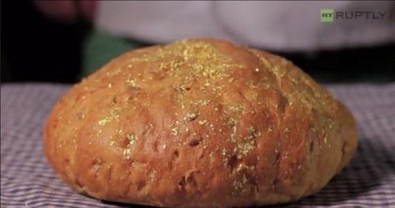 Najdroższy chleb świata. 400-gramowy bochenek kosztuje 1480 euro