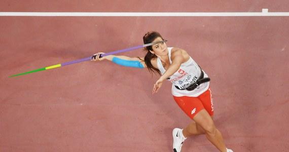 Tak nie rzucił nikt od dekady. Maria Andrejczyk pobiła rekord Polski! - RMF 24