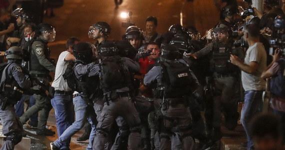 """Sekretarz generalny ONZ Antonio Guterres wyraził przekonanie, że Izrael """"musi wykazywać maksymalną powściągliwość i szanować prawo do wolności i pokojowych zgromadzeń"""" - powiedział w niedzielę rzecznik ONZ."""