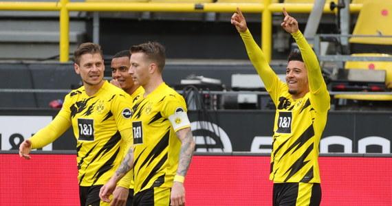 Puchar Niemiec. Borussia Dortmund zaapelowała do kibiców o pozostanie w domu