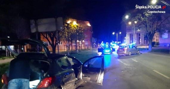 Kierowca, który w miniony weekend w Częstochowie uciekał przed policją i taranował radiowozy, został aresztowany na trzy miesiące. W czasie pościgu padły też policyjne strzały. Decyzję o areszcie, na wniosek prokuratury, podjął sąd.