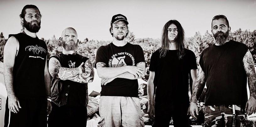 Deathmetalowcy ze szwajcarskiego Requiem przygotowali siódmą płytę.