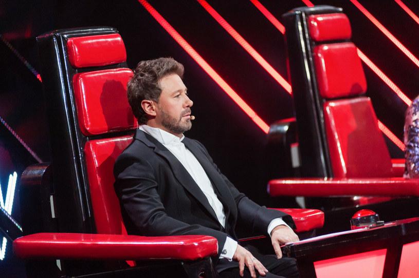 """Andrzej Piaseczny przyznał, że prawdopodobnie nie wróci jako trener w nowym sezonie """"The Voice Senior"""". Wszystko z powodu dość jednoznacznego stosunku do rządzących."""