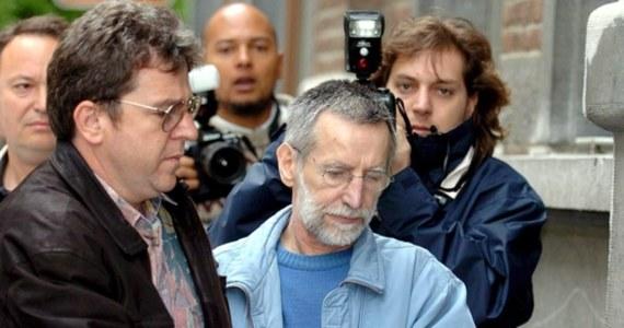 Michel Fourniret, jeden z najgroźniejszych seryjnych morderców Francji, zmarł w więziennym szpitalu.
