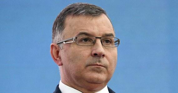 Zaskoczenie w świecie finansów: Zbigniew Jagiełło zrezygnował z funkcji prezesa PKO BP - RMF 24