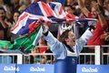 Tokio. Brytyjska taekwondzistka Jade Jones mierzy w trzecie złoto