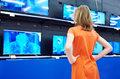 Fabryki telewizorów nadrabiają ubiegłoroczne zaległości