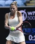 WTA w Rzymie. Sędzia w trakcie spotkania poprosiła organizatorów o ochronę