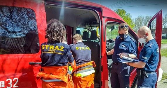 Policjanci z zielonogórskiej komendy i komisariatu w Sulechowie poszukują 13- i 15-latka. Chłopcy wczoraj wyszli z domów we wsi Ledno w gminie Trzebiechów i dotąd nie wrócili do miejsca zamieszkania.