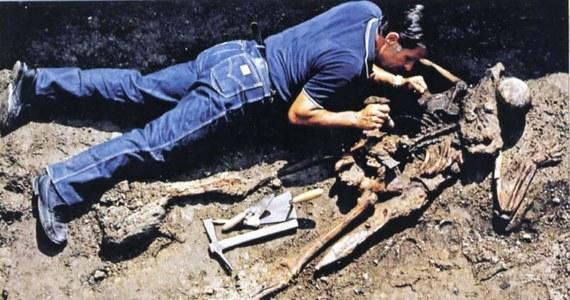 Włoscy archeolodzy twierdzą, że wiedzą, kogo szkielet sprzed 2000 lat znaleziono u stóp Wezuwiusza. To jeden z około 300 szkieletów odkrytych w latach 80. ubiegłego wieku w Herculaneum, mieście doszczętnie zniszczonym przez erupcję wulkanu.