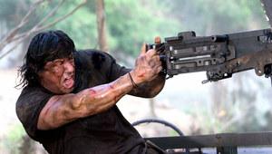 Rambo pojawi się w Call of Duty: Warzone
