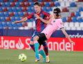 Sergio Busquets nie daje Barcelonie dużych szans na mistrzostwo Hiszpanii