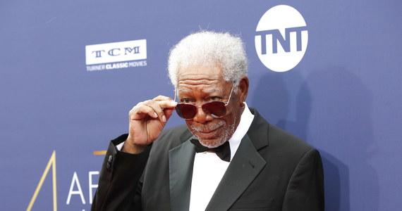 """Morgan Freeman, Anne Hathaway, Helen Mirren, Uzo Aduba, Nicole Beharie, Anthony Mackie, Dan Stevens i Constance Wu są w obsadzie """"Solos"""" Amazona. Serial ma mieć 7 odcinków, a w sieci pojawił się pierwszy zwiastun tej produkcji."""