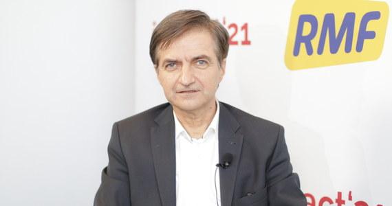 Przedsiębiorcy będą teraz potrzebować dodatkowych pieniędzy na rozwój - także ci z poszkodowanych branż. Mogą pomóc banki spółdzielcze - przekonuje Mirosław Skiba, prezes SGB Banku. Podczas kongresu Impact rozmawiał z nim Krzysztof Berenda.