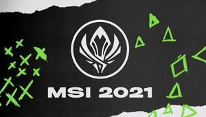 MSI 2021: Wyniki szóstego dnia fazy grupowej