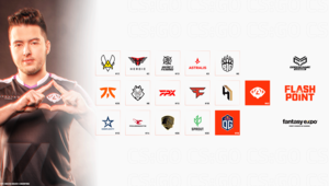 FLASHPOINT 3: Polska transmisja turnieju kwalifikacyjnego do PGL Major Stockholm 2021