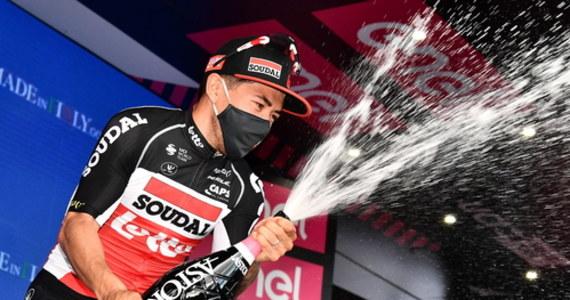 Australijczyk Caleb Ewan z ekipy Lotto Soudal wygrał w miejscowości Cattolica piąty etap kolarskiego Giro d'Italia. Liderem pozostał Włoch Alessandro De Marchi (Israel Start-Up Nation). Wycofał się jeden z faworytów wyścigu - Hiszpan Mikel Landa (Bahrain-Victorious).