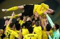 Łukasz Piszczek żegna się z Borussią Dortmund. Co pamiętasz z jego kariery w Niemczech? Quiz