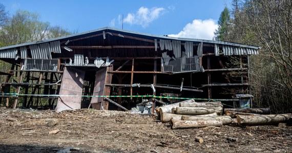 """Firma, która dzierżawiła magazyny we Vrběticach, gdzie w 2014 roku doszło do eksplozji, twierdzi że przechowywana tam broń zaginęła i mogła trafić na czarny rynek - informuje dziennik """"Mladá fronta Dnes"""". Wcześniej władze czeskie informowały, że według ustaleń służb do wybuchu, w których zginęły dwie osoby, przyczynili się rosyjscy szpiedzy."""