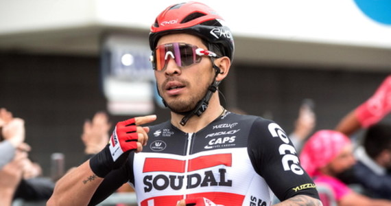 Australijczyk Caleb Ewan z ekipy Lotto Soudal wygrał w miejscowości Termoli, po finiszu z peletonu, siódmy etap wyścigu kolarskiego Giro d'Italia. Różową koszulkę lidera zachował Węgier Attila Valter (Groupama-FDJ).