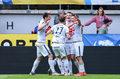 Śląski klub coraz poważniejszym kandydatem do Ekstraklasy