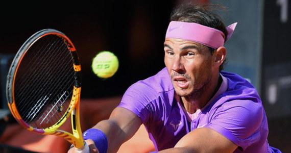 Dwóch najwyżej rozstawionych tenisistów - lider światowego rankingu Serb Novak Djokovic i Hiszpan Rafael Nadal - zagrają w niedzielę w finale turnieju ATP Masters 1000 w Rzymie. Będzie to już szóste rozstrzygające spotkanie na Foro Italico z ich udziałem.