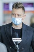 Eurowizja 2021: Koronawirus w polskiej ekipie! Rafał Brzozowski skomentował