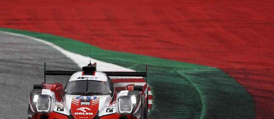 ORLEN Team WRT wygrał drugą rundę European Le Mans Series – jednej z najbardziej prestiżowych serii wyścigowych samochodów prototypowych w Europie. Tym razem zespół, w barwach którego jeździ Robert Kubica, wygrał czterogodzinne zmagania na austriackim torze Red Bull Ring.