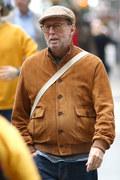 Eric Clapton miał poważne skutki uboczne po przyjęciu szczepionki. Jak się czuje?