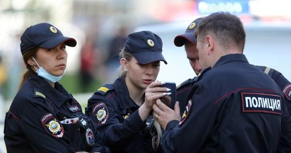 W Jekaterynburgu w Rosji mężczyzna uzbrojony w nóż zaatakował trzy osoby - wszystkie zmarły od odniesionych obrażeń.