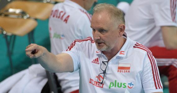 """""""Mamy szczęście, że możemy w ogóle grać. Dla nas konfrontacja z takimi zespołami, jak Brazylia, Chiny, USA, Włochy, Serbia to mecze, które nas rozwijają i będziemy z tego korzystać"""" - podkreślił trener polskich siatkarek Jacek Nawrocki przed rozpoczęciem rywalizacji w Lidze Narodów."""