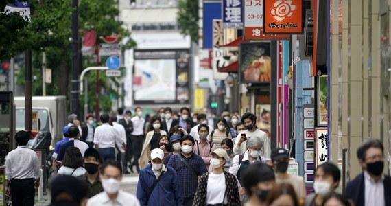 """""""Zrzeszający około sześciu tysięcy lekarzy tokijski związek zawodowy dołączył do nasilających się apeli o odwołanie lub przełożenie mających się rozpocząć 23 lipca igrzysk olimpijskich w stolicy Japonii. """"Szpitale już teraz są przeciążone"""" - argumentowano."""